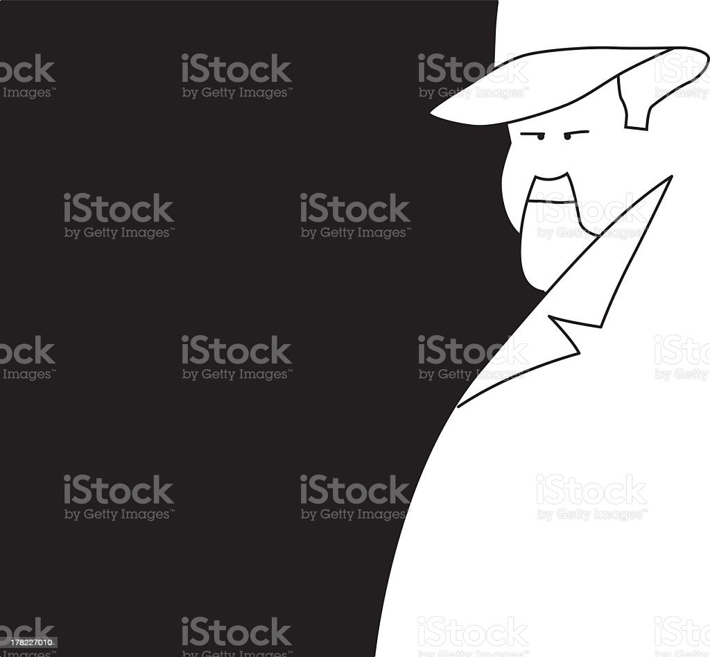 Gangster royalty-free gangster stock vector art & more images of adult