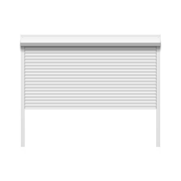 Garage Door Vector Art Graphics Freevector Com