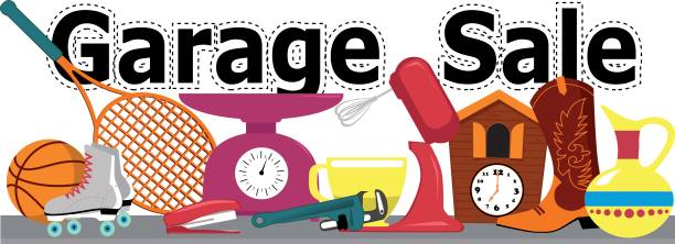 Image result for garage sale items clipart free