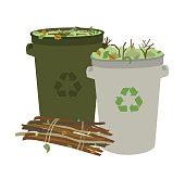 garden or yard waste