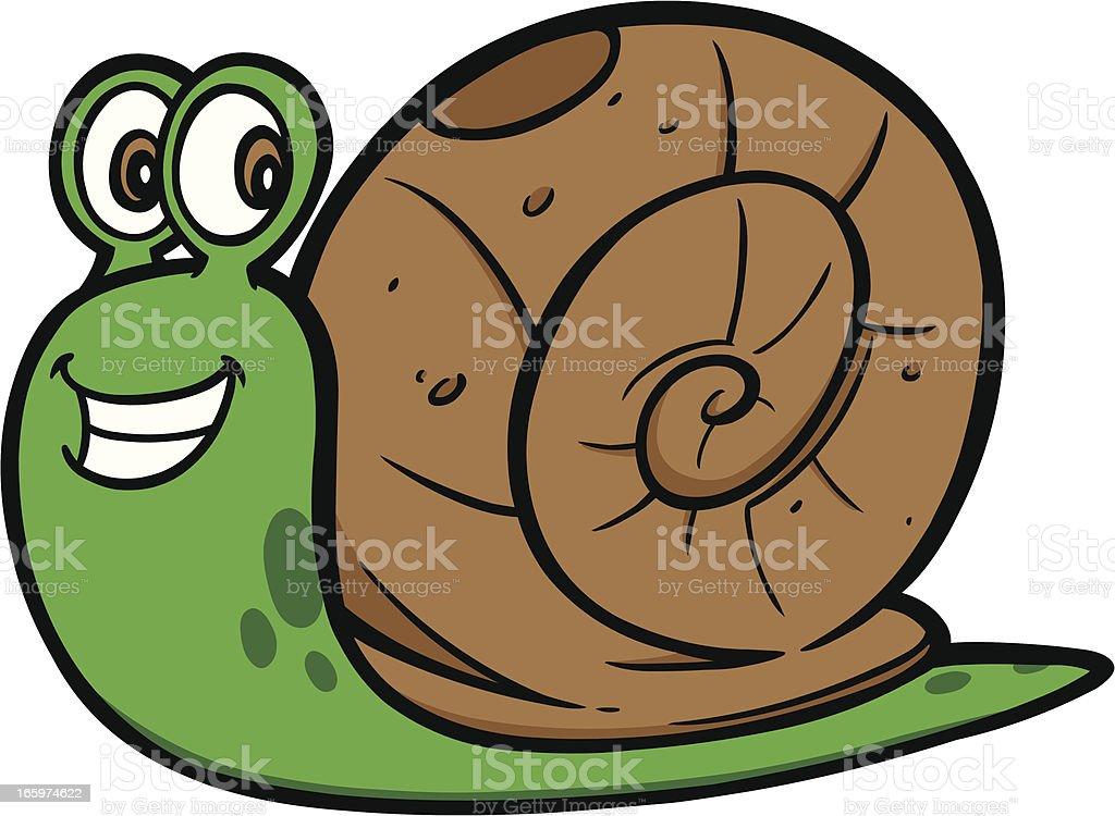 royalty free garden snail clip art vector images illustrations rh istockphoto com snail clipart png snail clip art free