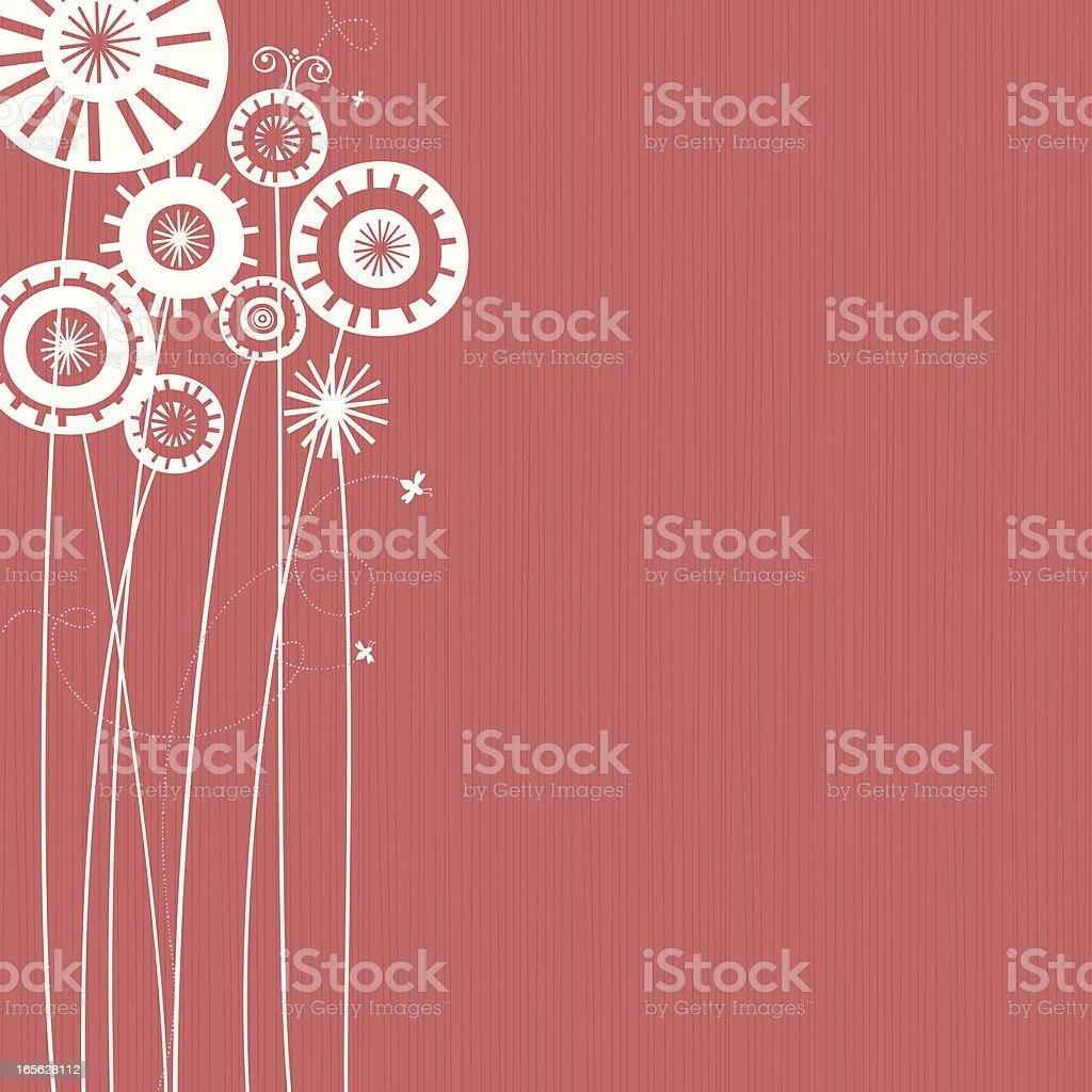 Garden royalty-free garden stock vector art & more images of backdrop