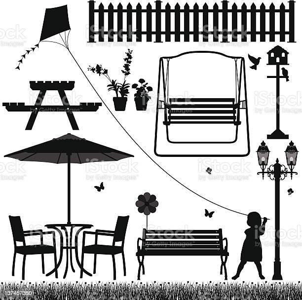 Garden yard field park outdoor scenario vector id137457380?b=1&k=6&m=137457380&s=612x612&h=rzrxwiefwzl2ccagqbygh5xkbw10exus hfdugtw1n8=