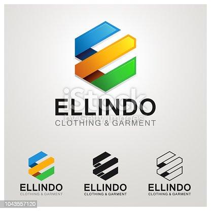 Garment Logo Symbol