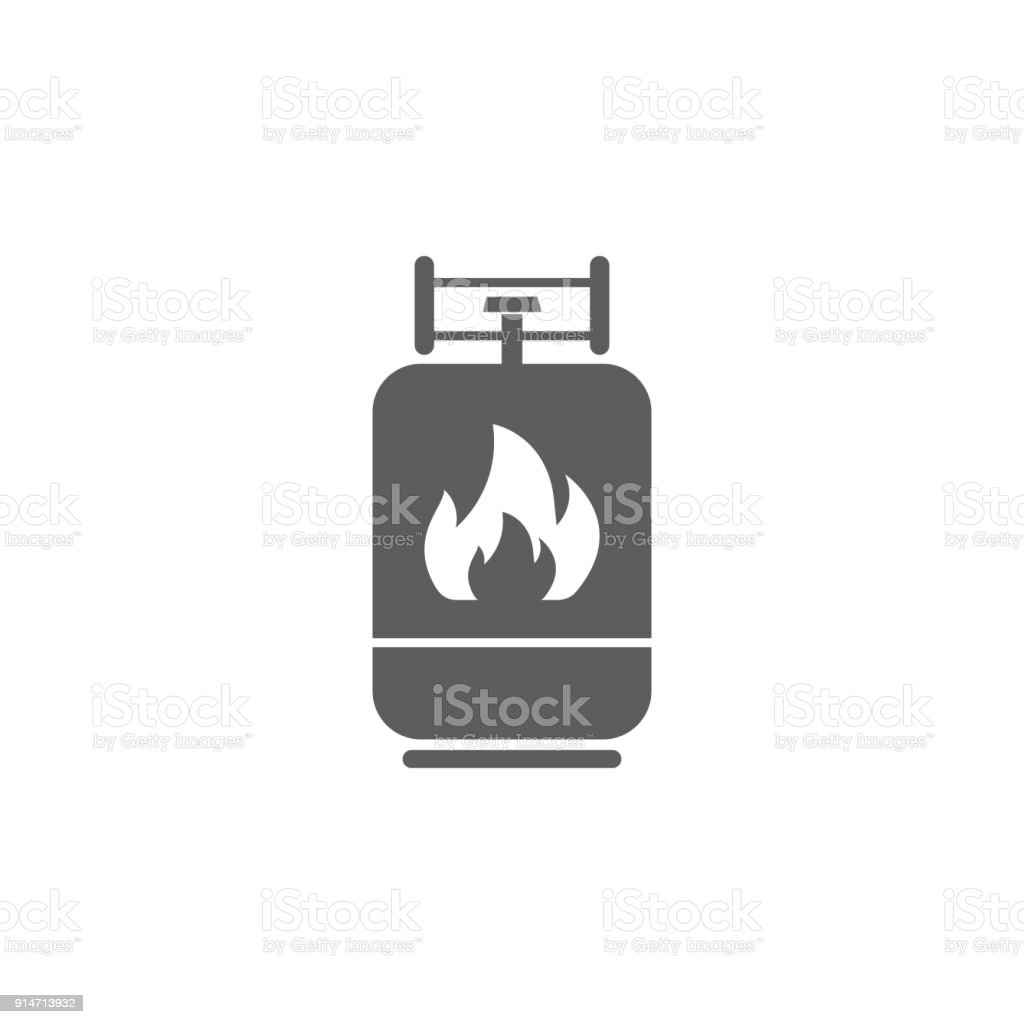 Gas cylinder icon element of oil and gas icon premium quality gas cylinder icon element of oil and gas icon premium quality graphic design icon biocorpaavc