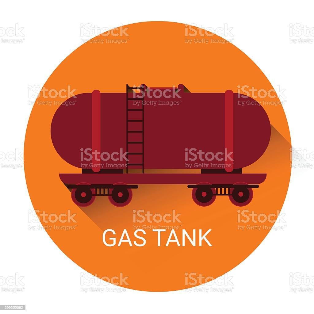 Gas Tank Icon royalty-free gas tank icon stock vector art & more images of backgrounds