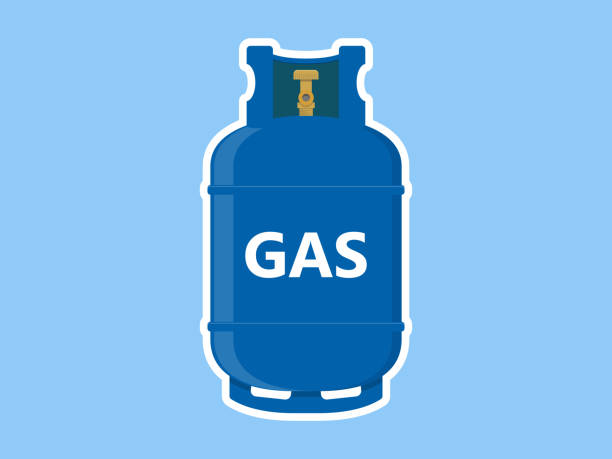 Image result for lpg gas cartoon