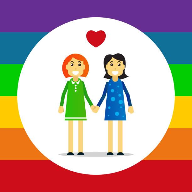 Gay pride clip art