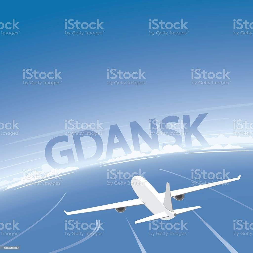 Gdansk Flight Destination