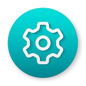 vector design of 3d icon