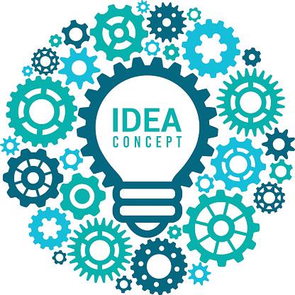 Gear Idea Concept