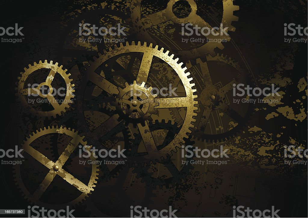 Gear royalty-free gear stock vector art & more images of abstract