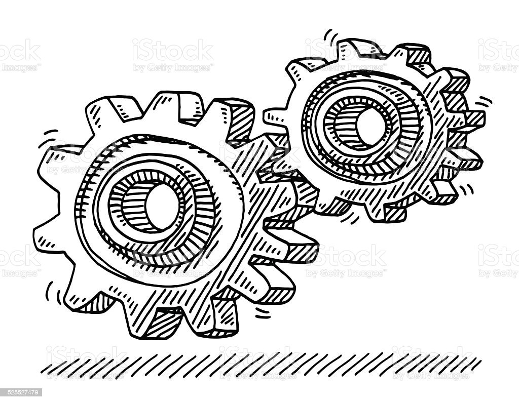 Gears Cog Wheels Connection Drawing Stock Illustration ... on database drawing, fault drawing, responsibility drawing, service drawing, work drawing, success drawing, function drawing, date drawing, voltage drawing, growth drawing, sound drawing, shattered drawing, confidence drawing, continental drift drawing, collaboration drawing, mick jagger drawing, outlet drawing, pathway drawing, healing drawing, wild horses drawing,