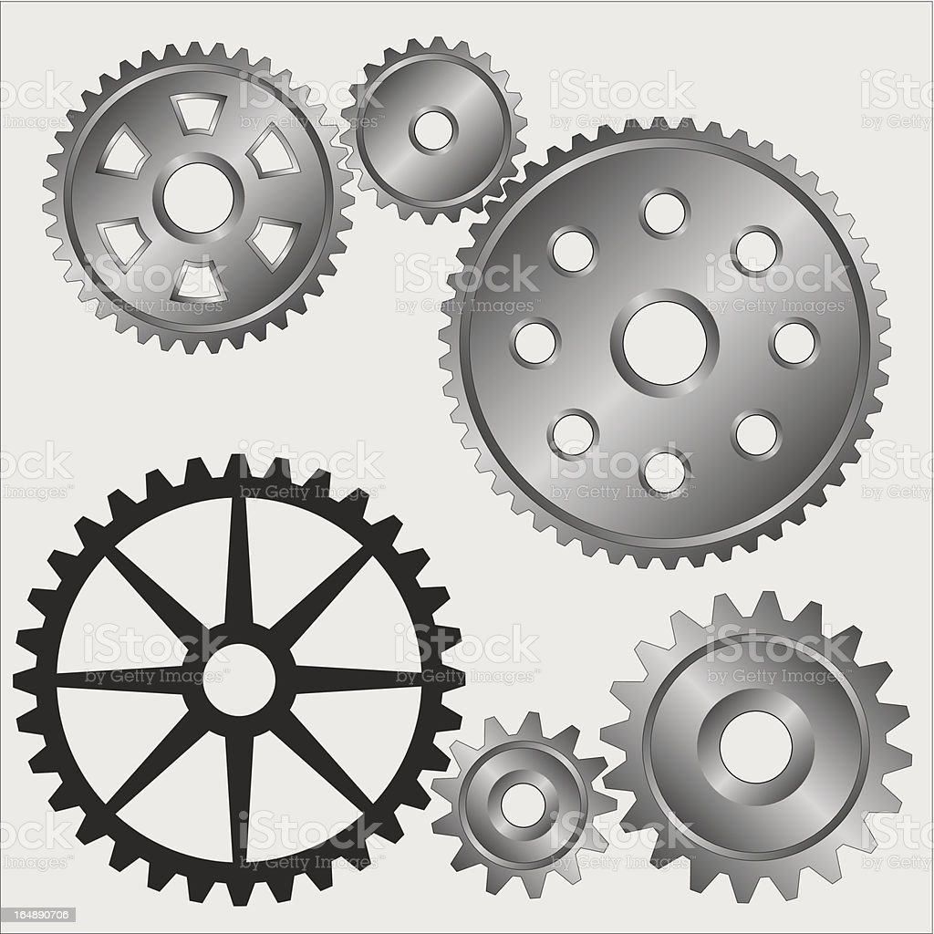 Gears. royalty-free gears stock vector art & more images of activity