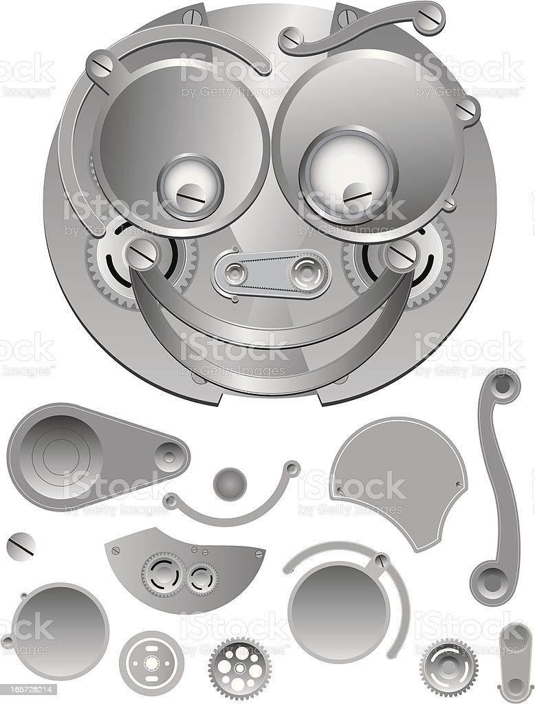 Gears royalty-free gears stock vector art & more images of bicycle gear