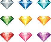 istock Gems - incl. jpeg 165069047