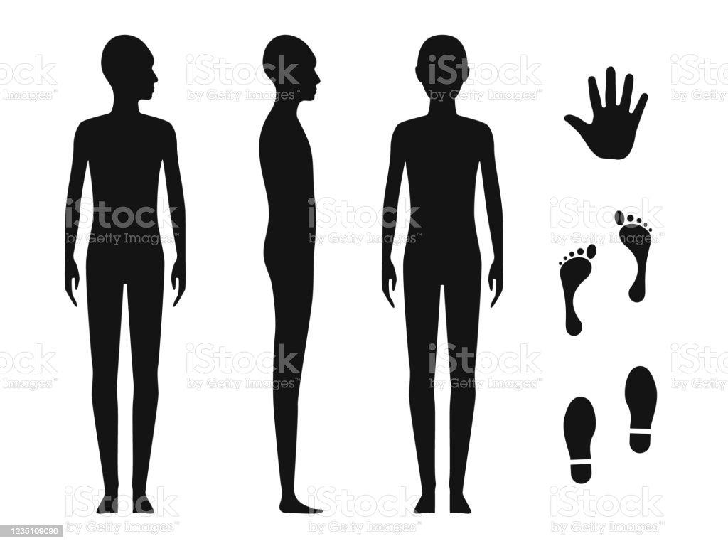 Nackte Teenager nackte Füße