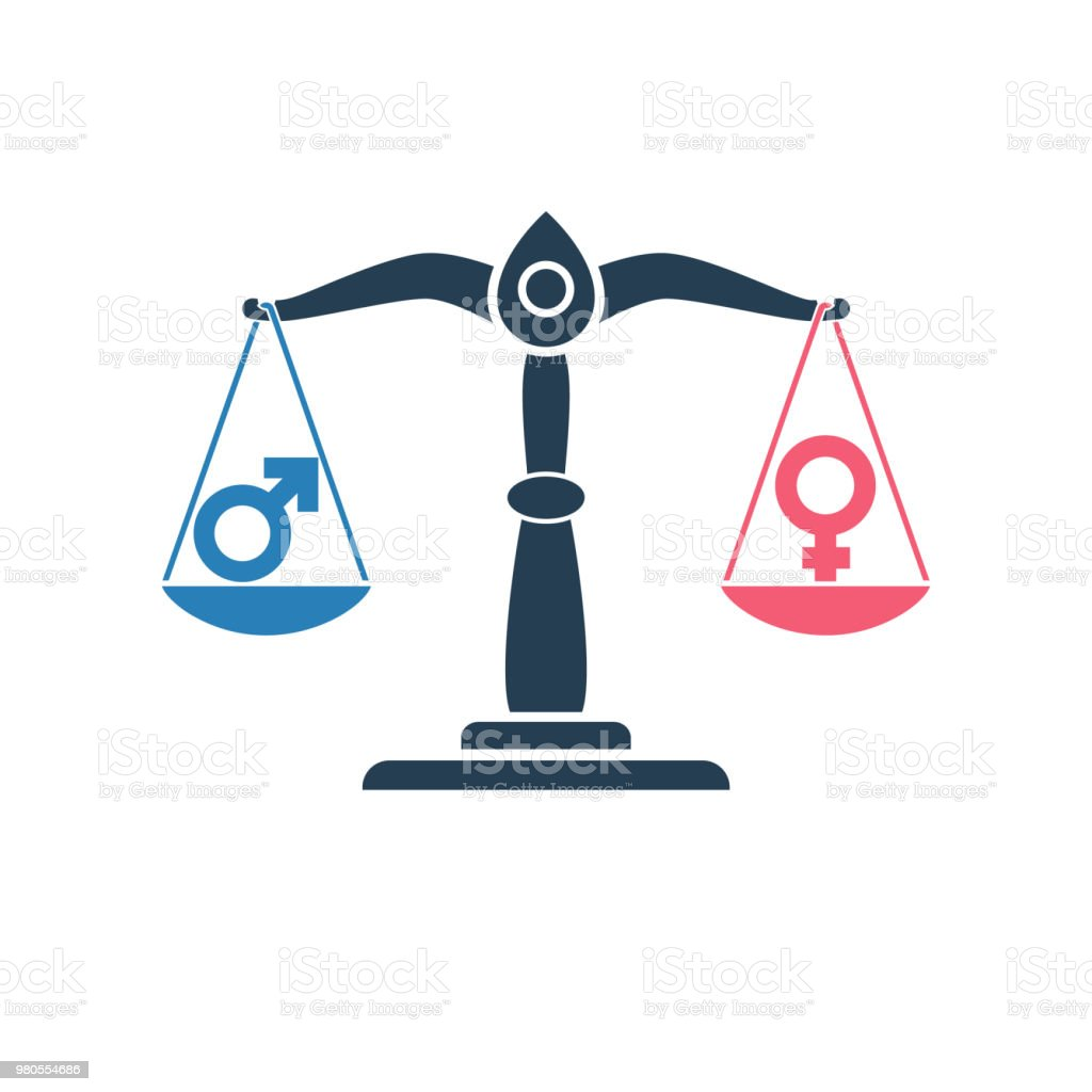 Gender Symbols Vector Stock Vector Art More Images Of Abstract