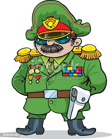 istock general in  military uniform 956063482