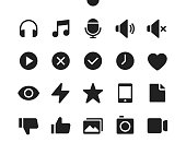 istock General v1 UI Pixel Perfect Well-crafted Vector Solid Icons 48x48 Ready for 24x24 Grid for Web Graphics and Apps. Simple Minimal Pictogram 1257438920