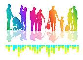 Generations Rainbow