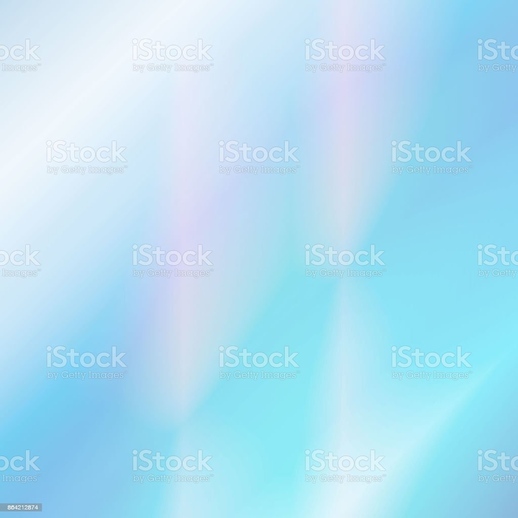 Gentle blue glowing background royalty-free gentle blue glowing background stock vector art & more images of abstract