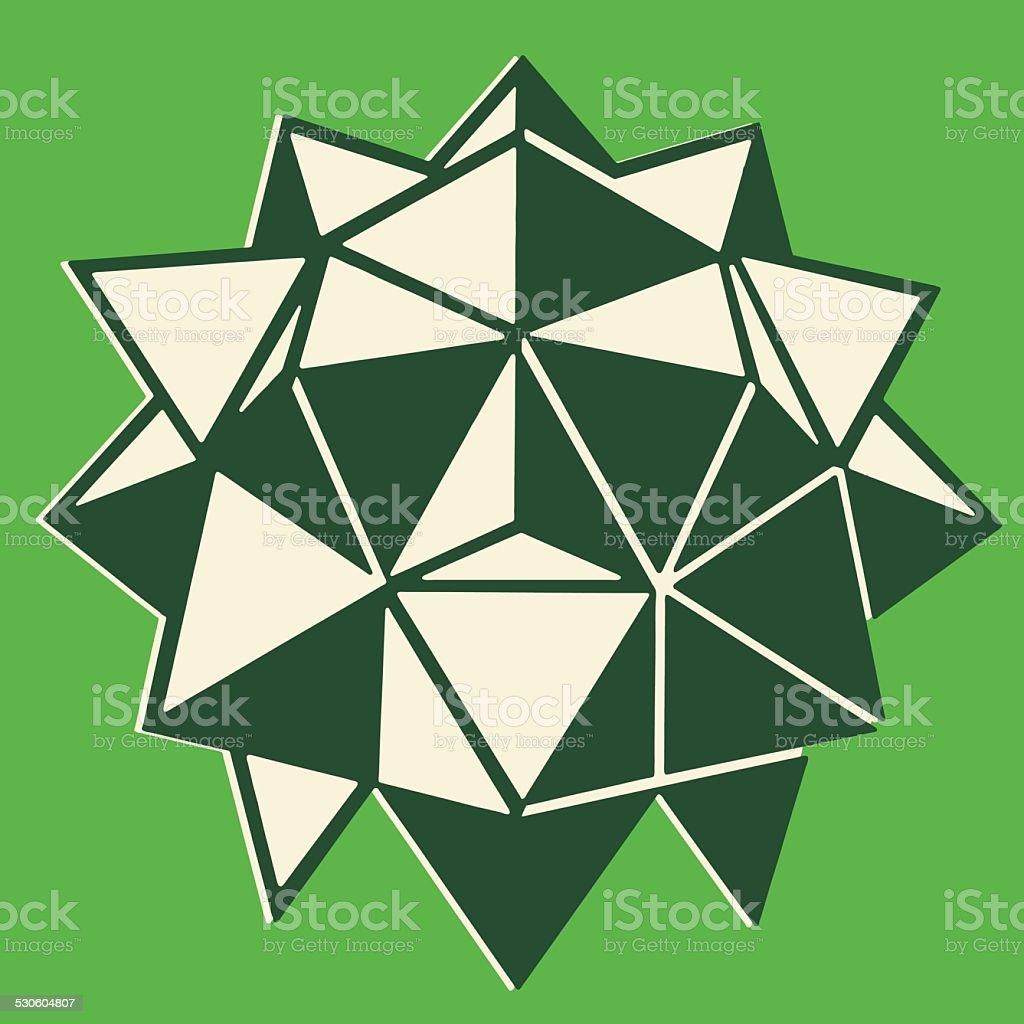 Forme Geometrique 3d Cliparts Vectoriels Et Plus D Images De