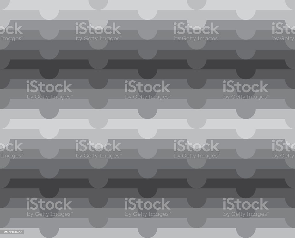 Geometric Abstract Seamless Pattern Background royalty-free geometric abstract seamless pattern background stock vector art & more images of abstract