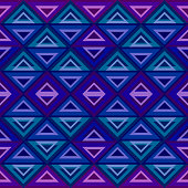 Geometric abstract seamless pattern with tribal diamond style colorful vector illustration for fashion textile print and wrapping.