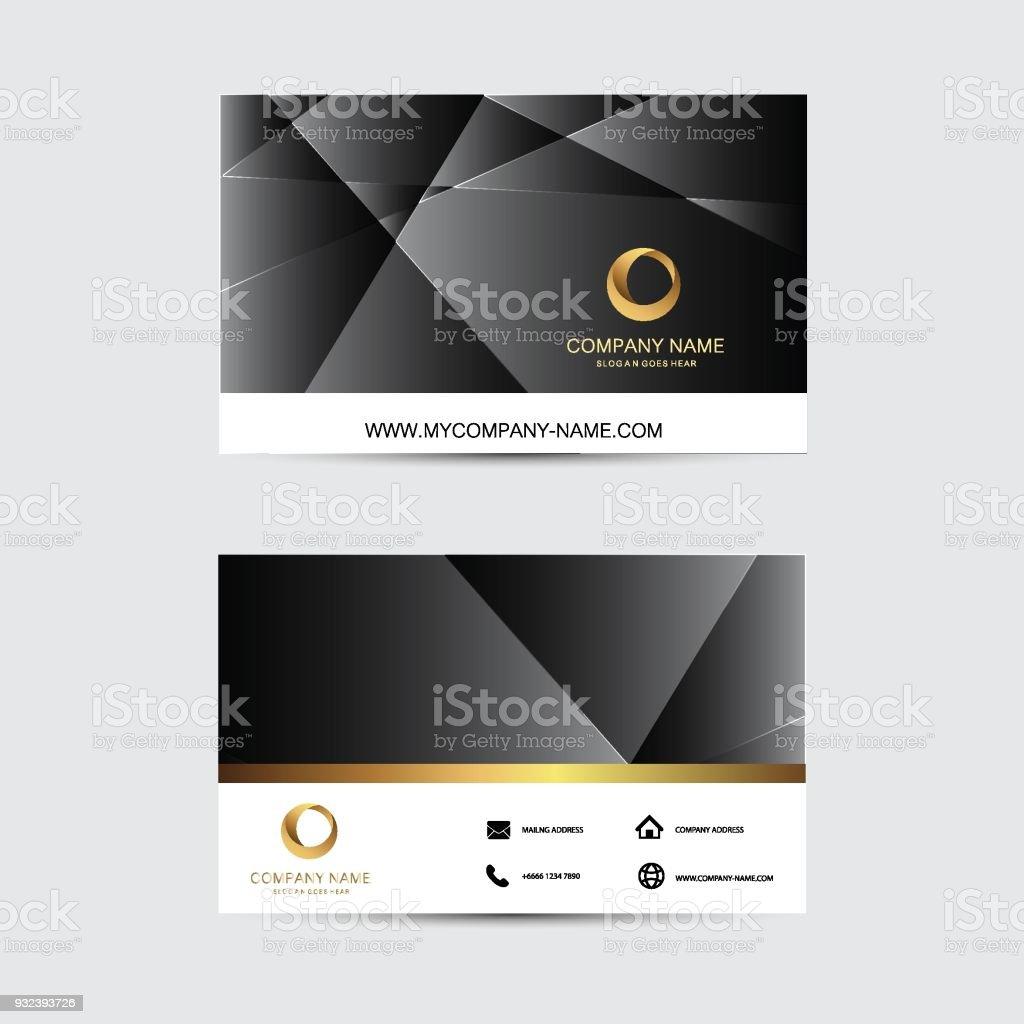 Geometric background business card design stock vector art more geometric background business card design royalty free geometric background business card design stock vector art colourmoves