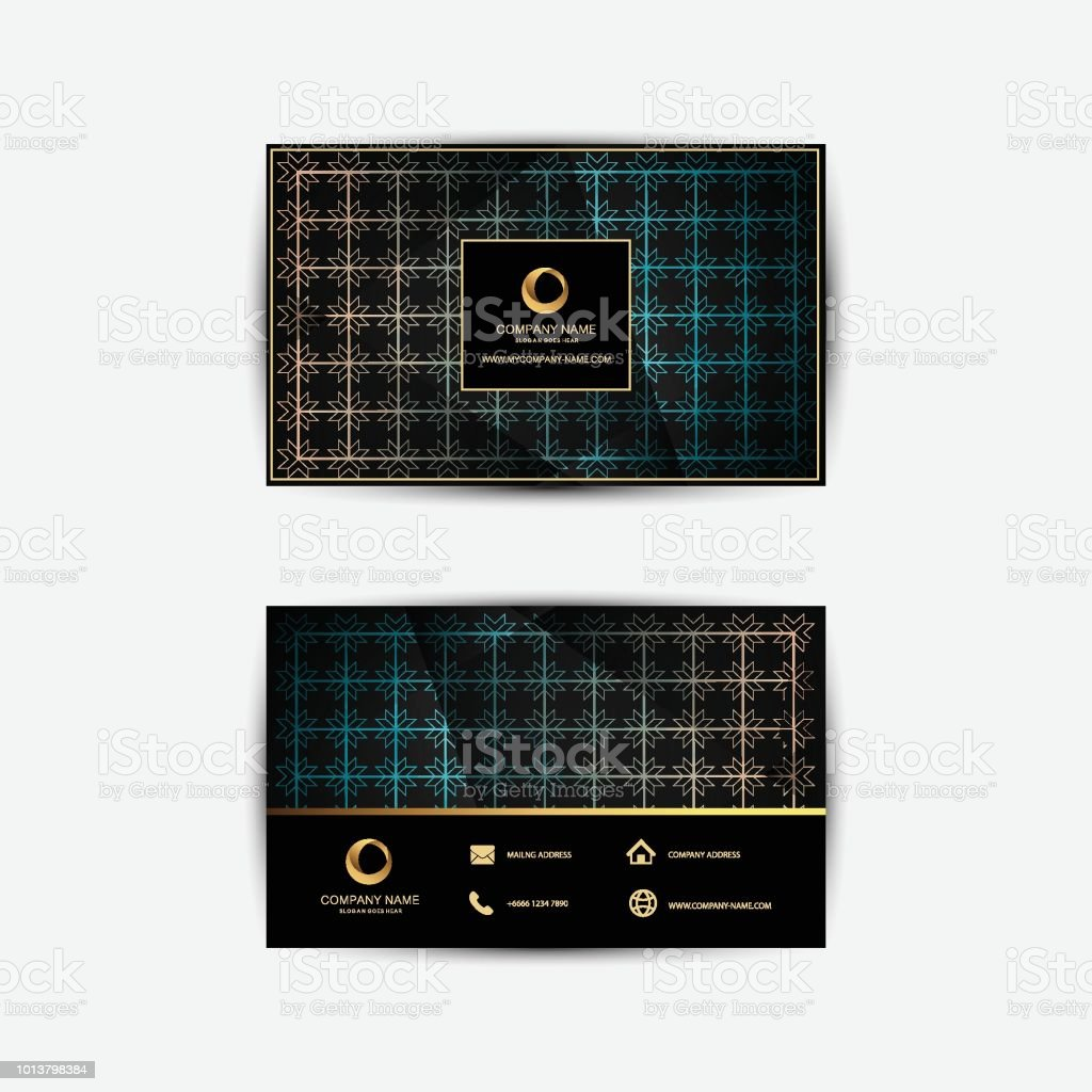 Geometric background business card template flat design 14 stock geometric background business card template flat design 14 royalty free geometric background business colourmoves