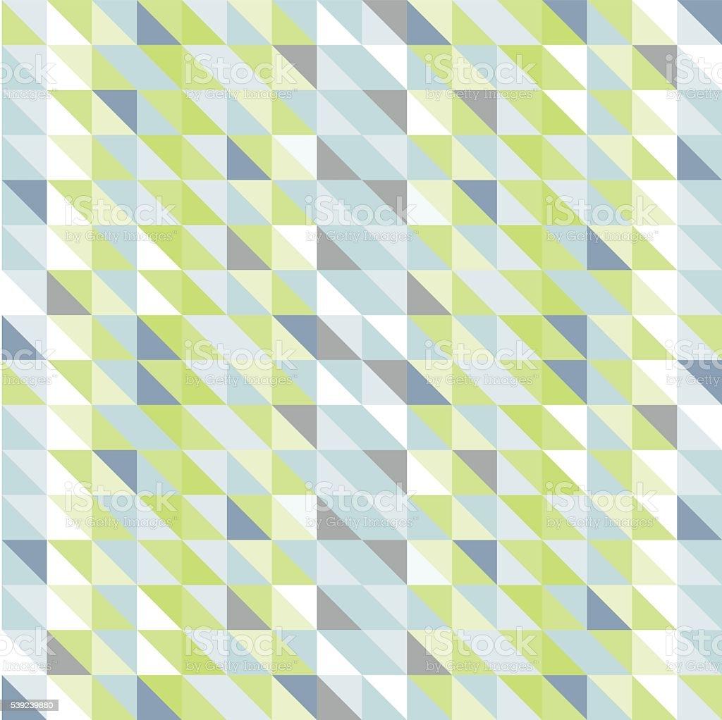 Fondo geométrico con triángulos ilustración de fondo geométrico con triángulos y más banco de imágenes de abstracto libre de derechos