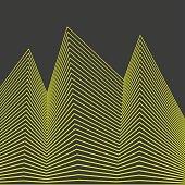 Geometric Lines - Creative and Inspiration Design