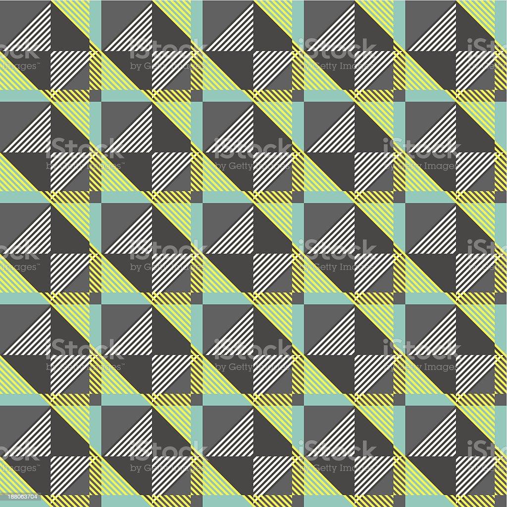 geometric pattern 01 vector art illustration