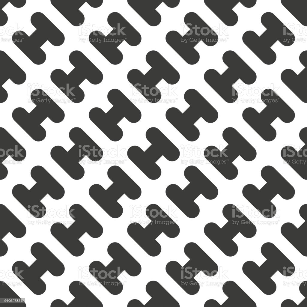 Geometric Pattern Seamless Vector Abstract Line Hipster Fashion Design Geometrical Print Triangle Background Illustration Stock Illustration Download Image Now Istock