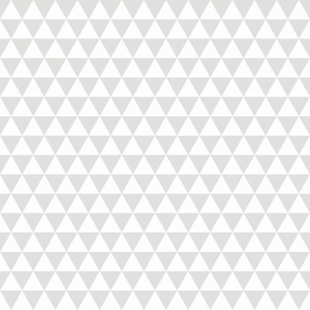 Geometric pattern - seamless vector background vector art illustration