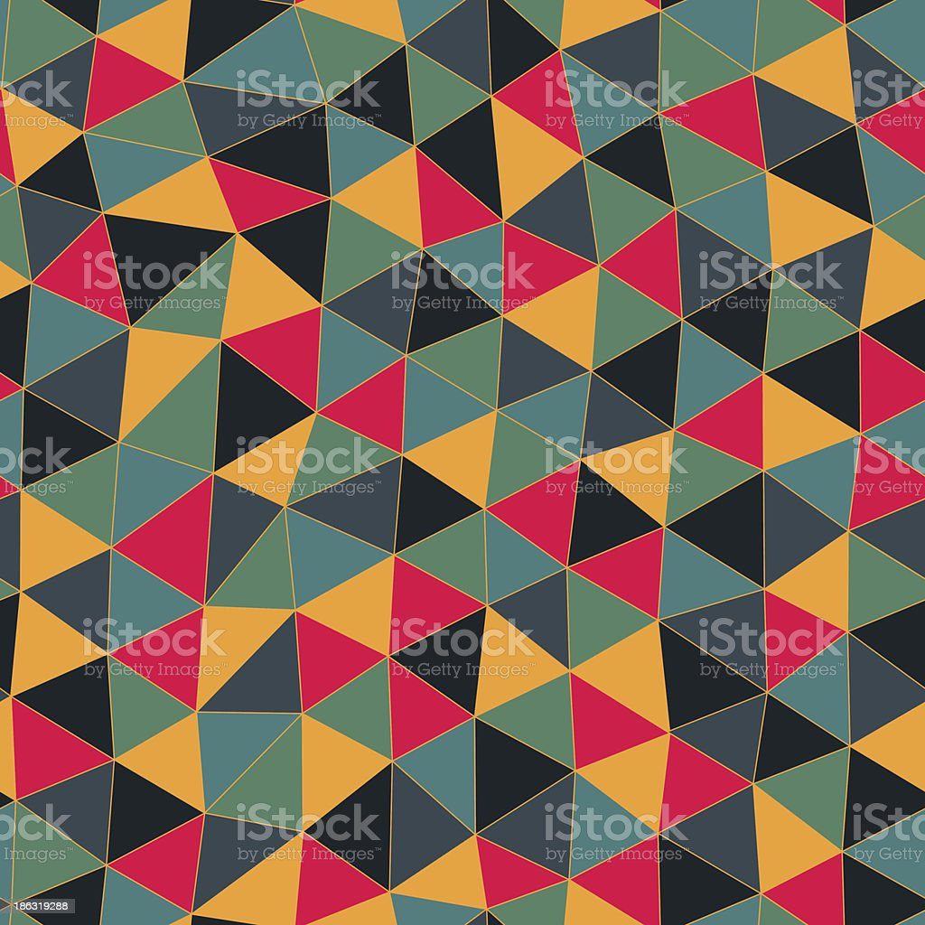 Geometric pattern royalty-free geometric pattern stock vector art & more images of abstract
