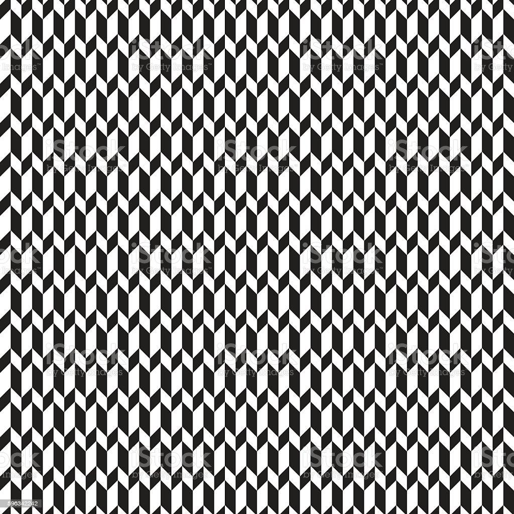 Geometrisches Muster  Lizenzfreies geometrisches muster stock vektor art und mehr bilder von abstrakt