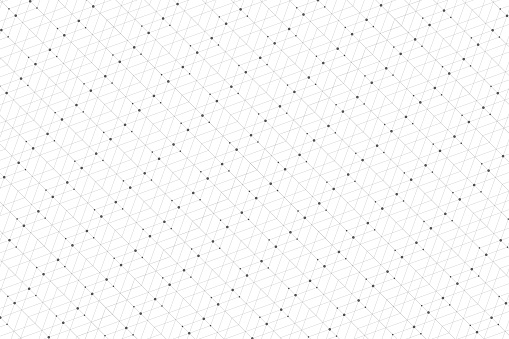 與連接的線和點的幾何圖案圖形背景連接現代時尚多邊形背景通信化合物為您的設計的線叢向量圖向量圖形及更多三角形圖片