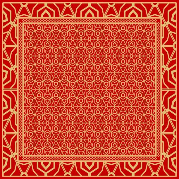 royalty free bandana template clip art vector images