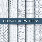 istock Geometric patterns 474963274