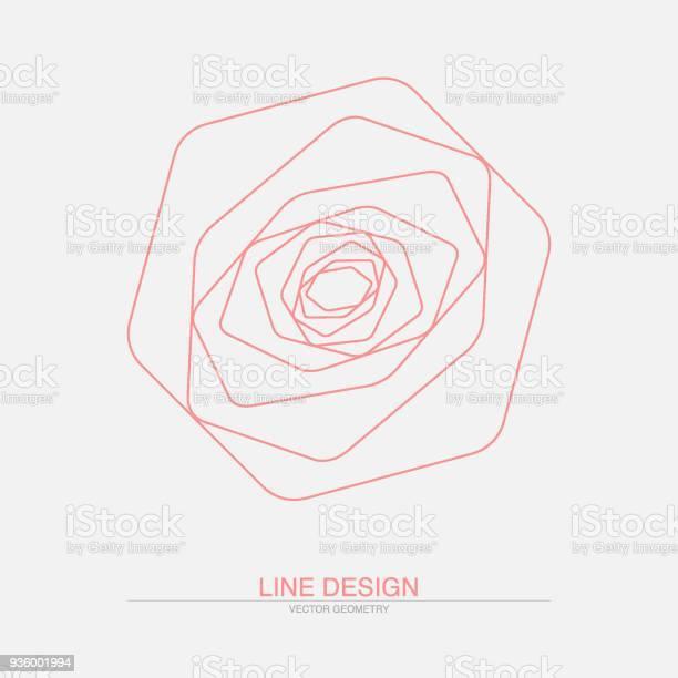 Geometric rose abstract line art vector id936001994?b=1&k=6&m=936001994&s=612x612&h=p1z3bx7ffnqvzs9cp4uyu6rra3jynfl0sk6gsqwtng4=