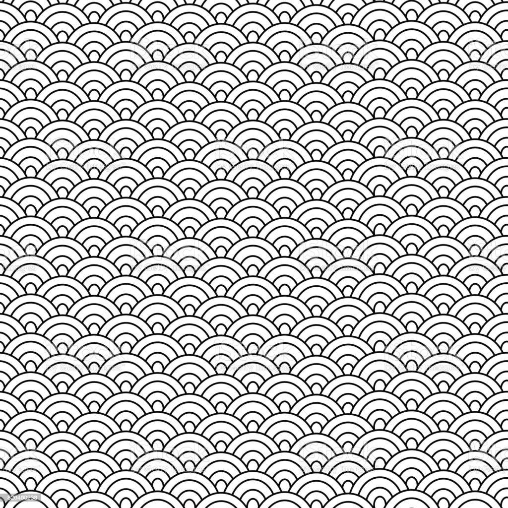 motif g u00e9om u00e9trique de transparente motif japonais texture