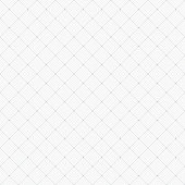 Geometric seamless pattern. Diagonal gray lines on white background.
