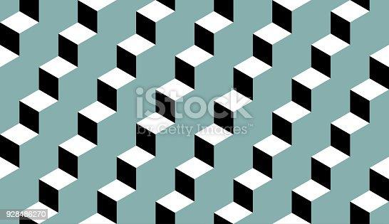 istock geometric seamless pattern 928486270