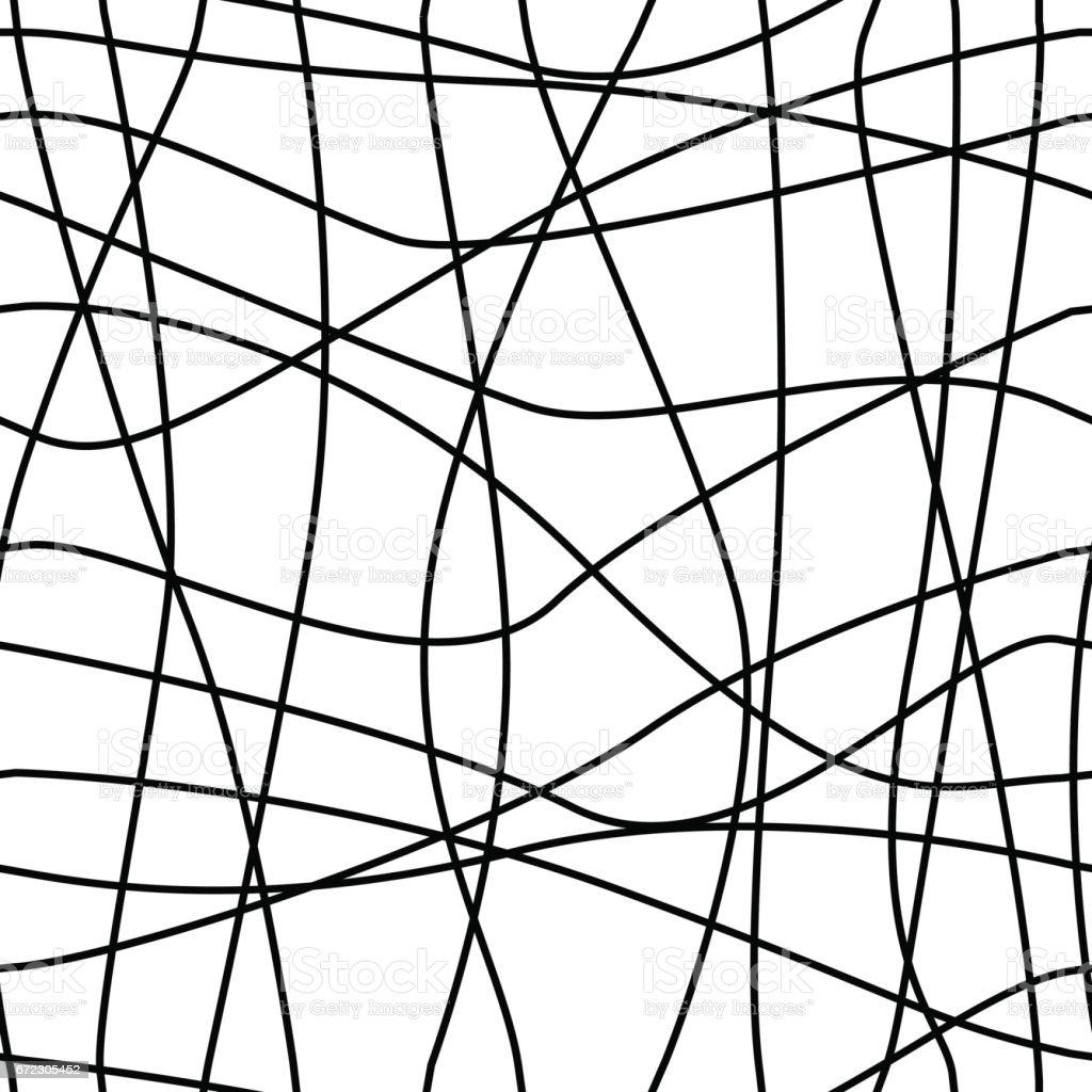 Transom Windows A Useful Design Element: Geometric Simple Black And White Minimalistic Pattern