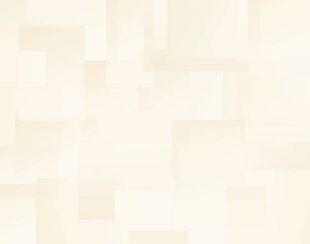 기하학적 인 탄 배경 - 갈색 stock illustrations