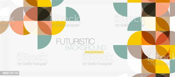 Geometric triangle and circle shape wide abstract background vector id888226740?b=1&k=6&m=888226740&s=612x612&h=w7sm yck2yvgqwhsqv0z8r suj1djmcghevnh3yza 0=
