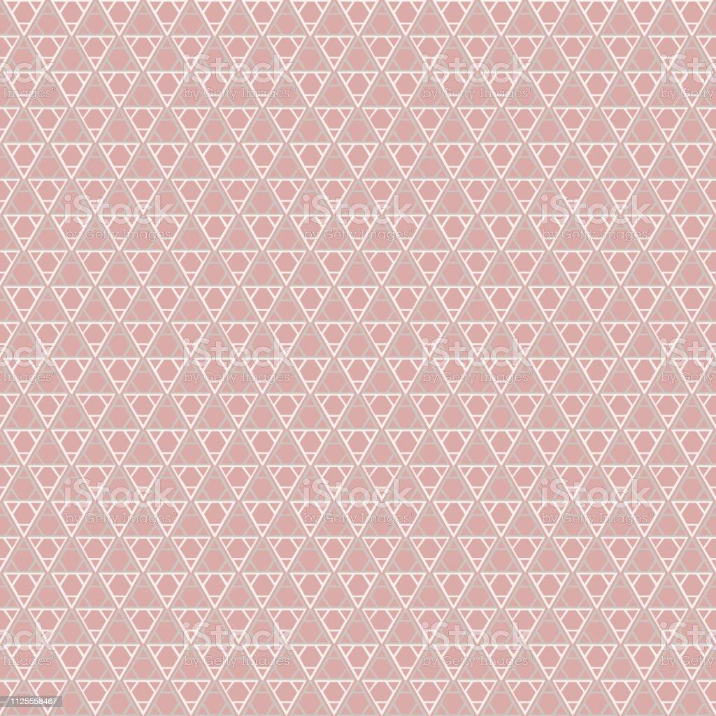 パステル カラーのピンクと白の幾何学的なビンテージ ライン シームレスな背景シンプルなグラフィック デザイン北欧風のおしゃれなジオメトリ お祝いのベクターアート素材や画像を多数ご用意 Istock