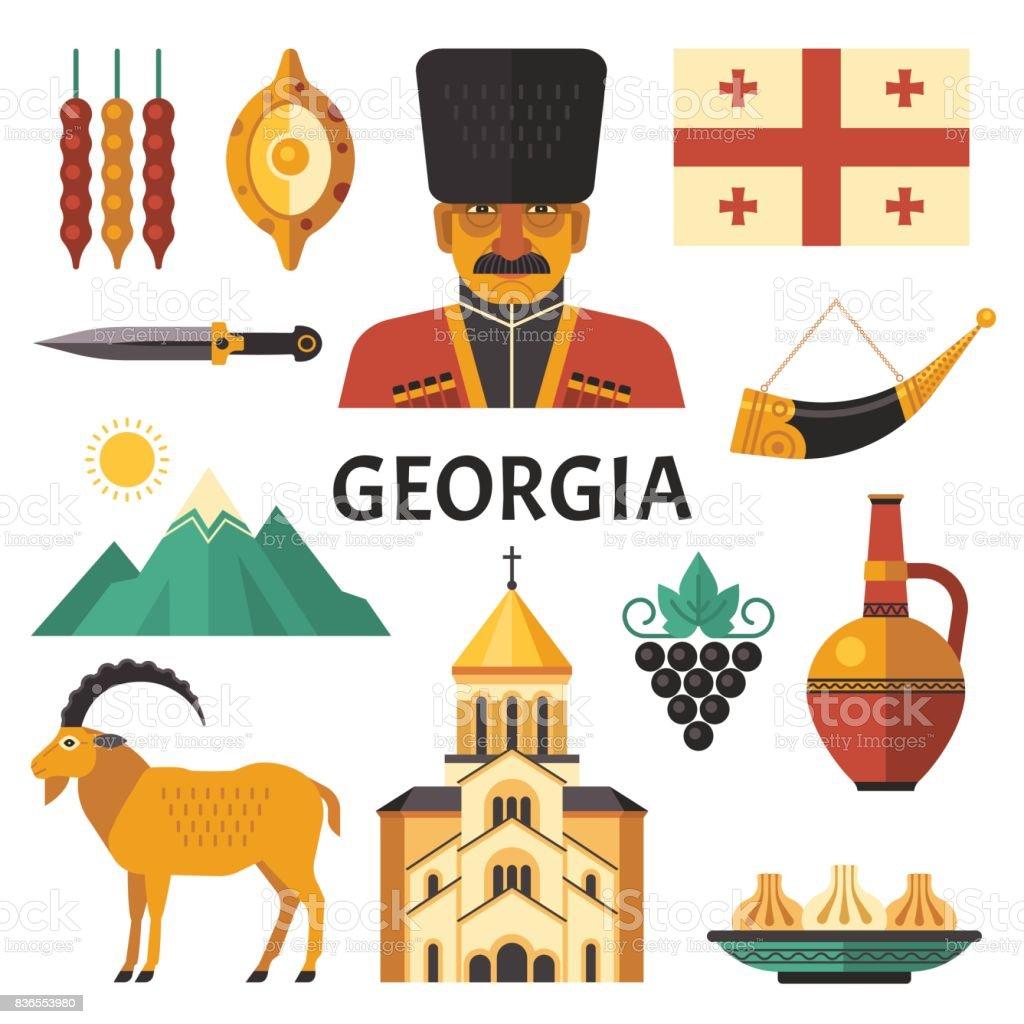 royalty free tbilisi georgia clip art vector images illustrations rh istockphoto com ga clip art georgia peach clip art